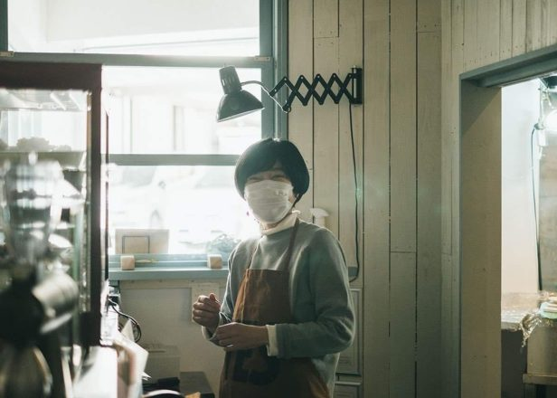 吉田珈琲 @ 熊本市中央区大江